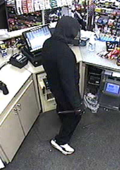 "<div class=""meta ""><span class=""caption-text "">Police released a photo of the suspect wanted in connection to the murder of a Streamwood gas station clerk.</span></div>"