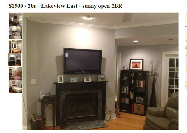 "<div class=""meta ""><span class=""caption-text "">Obviously. Just look at this guy. (http://chicago.craigslist.org)</span></div>"