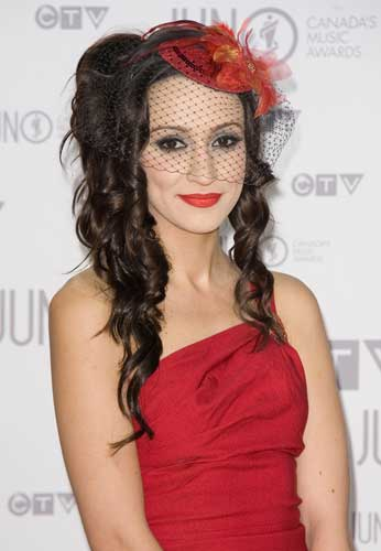 Lindi Ortega will open for country music star Dierks Bentley at 3:30 p.m. at the Taste of Chicago 2012.  <span class=meta>(AP Photo&#47;Arthur Mola)</span>