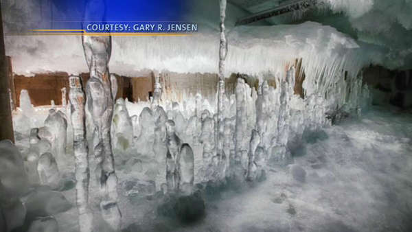 A photographer captured images as the Fulton Market Cold Storage building defrosted before being renovated.  <span class=meta>(Photo&#47;Gary R. Jenson)</span>