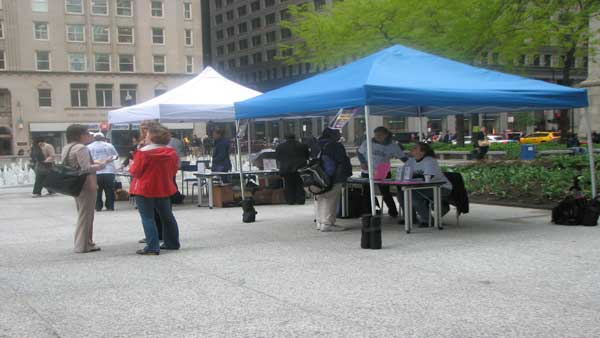 "<div class=""meta image-caption""><div class=""origin-logo origin-image ""><span></span></div><span class=""caption-text"">An estimated 3,000 cases of child sexual abuse go unreported in Chicago annually. On Monday, April 30, 2012, at the Daley Plaza, the Chicago Children's Advocacy Center hosted Voices for 3,000, an exhibit and rally featuring thousands of stuffed animals representing the children who suffer in silence.  (ABC 7 Chicago/Joanna Wesoly)</span></div>"