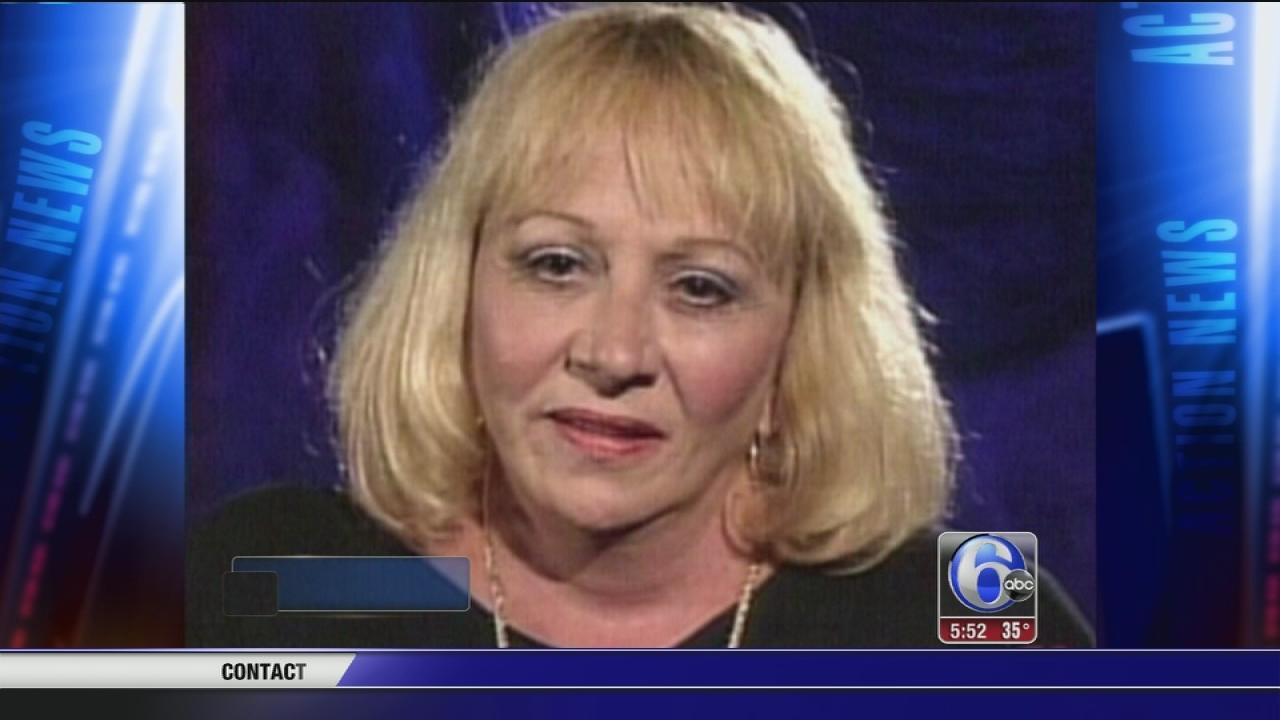 Celebrity Psychic Sylvia Browne dies