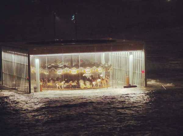 "<div class=""meta image-caption""><div class=""origin-logo origin-image ""><span></span></div><span class=""caption-text"">In this instagram photo provided by Ana Andjelic, Jane's Carousel in Brooklyn Bridge Park, in the DUMBO section of Brooklyn, is surrounded by floodwaters from Sandy's surge, Monday, Oct. 30, 2012, in New York. Sandy, the storm that made landfall Monday, caused multiple fatalities, halted mass transit and cut power to more than 6 million homes and businesses. (AP Photo/Ana Andjelic) (AP Photo/ Ana Andjelic)</span></div>"