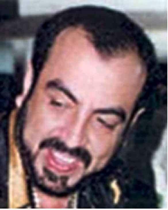 "<div class=""meta ""><span class=""caption-text "">FILE - In this undated file image provided by Mexico's Attorney General's Office is seen drug trafficker Arturo Beltran Leyva, alias ""El Jefe de los Jefes,"" or ""The Boss of Bosses"" in an unknown location.  Beltran was killed in a shootout with sailors on Dec. 16, 2009, according to the Mexican navy.  Experts say the killings and arrests of top cartel capos, like Beltran, have left lesser spawn to run the drug, kidnapping and extortion businesses; that has fueled a cruder approach and a psychopathic, mass-dismemberment style of killing, and is reflected in the new nicknames criminals are using to identify themselves. (AP Photo/Mexico Attorney General's Office, File) (AP Photo/ Anonymous)</span></div>"