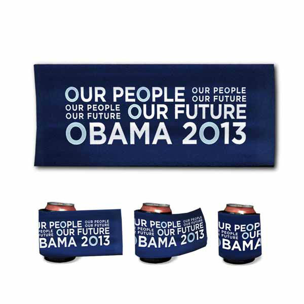 "<div class=""meta ""><span class=""caption-text "">""Keep your beverage of choice cool with the 57th Presidential Inauguration can holder."" The Presidential Inaugural Committee launched its online store to sell souvenirs.  Online store: http://store.2013pic.org</span></div>"