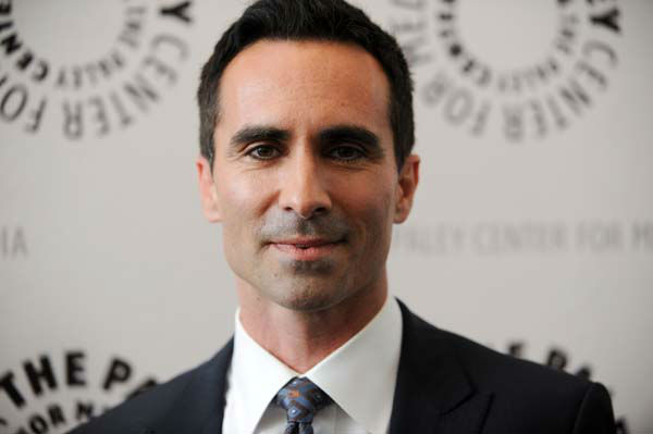 "<div class=""meta image-caption""><div class=""origin-logo origin-image ""><span></span></div><span class=""caption-text"">Nestor Carbonell arrives at The Paley Center For Media presents ""Bates Motel: Reimaging A Cinema Icon"" on Friday, May 10, 2013 in Beverly hills, Calif. (Photo by Richard Shotwell/Invision/AP) (AP Photo/ Richard Shotwell)</span></div>"