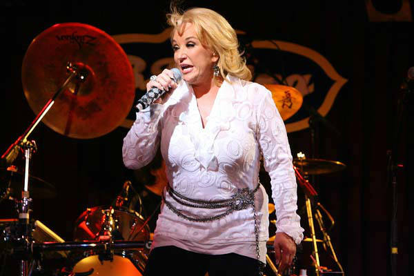 Country singer Tanya Tucker <span class=meta>(AP Photo&#47; USA)</span>