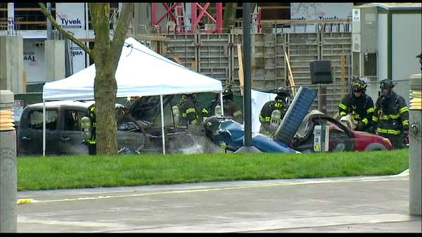 "<div class=""meta image-caption""><div class=""origin-logo origin-image ""><span></span></div><span class=""caption-text"">A TV helicopter crashed near the Seattle Space Needle, killing two and injuring one person inside a car. (WLS Photo)</span></div>"