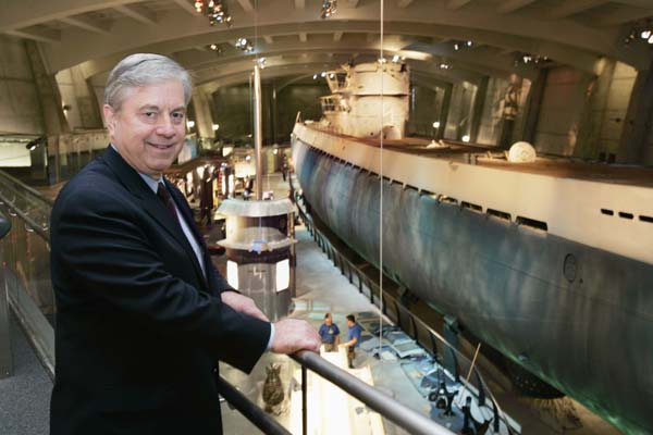 "<div class=""meta image-caption""><div class=""origin-logo origin-image ""><span></span></div><span class=""caption-text"">File photo:  David Mosena is pictured at Museum of Science and Industry in 2005.  (AP Photo/Charles Rex Arbogast)</span></div>"