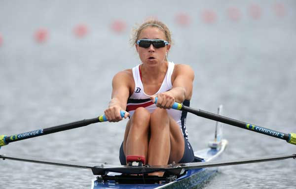 "<div class=""meta image-caption""><div class=""origin-logo origin-image ""><span></span></div><span class=""caption-text"">U.S. rower Genevra Stone starts her heat of the Women's Single Sculls competition in Eton Dorney, near Windsor, England, at the 2012 Summer Olympics, Saturday, July 28, 2012.  (AP Photo/Armando Franca)</span></div>"