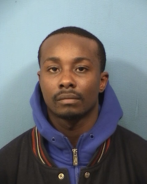 Pierre Atkinson (dob/11/16/87), who resides in the 4900 block of Polk in Chicago is charged with Unlawful Criminal Drug Conspiracy.