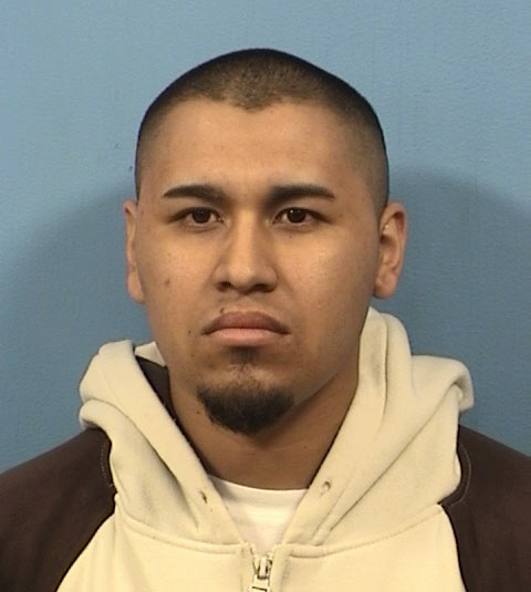 Miguel Ramirez (dob 6/4/88), who resides in the 30 West 000 block of Oakwood Ct. in Warrenville, was charged with Unlawful Criminal Drug Conspiracy and two counts of Unlawful Delivery of a Controlled Substance.