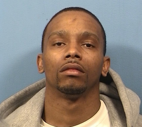 Billy Turnage (dob/07/27/85) of the 5000 block of Paulina, Chicago is charged with Unlawful Criminal Drug Conspiracy.