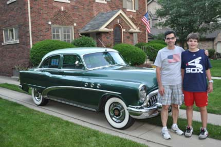 "<div class=""meta ""><span class=""caption-text "">Dominic Adducci's 1953 Buick Special</span></div>"