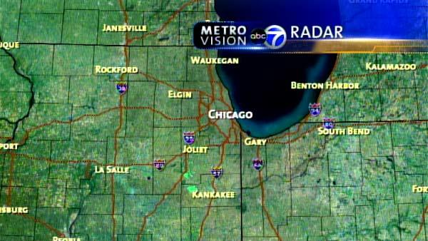 LIVE Radar or Breaking News Video from ABC7