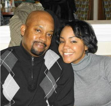 "<div class=""meta ""><span class=""caption-text "">Action News at 4 producer Porsha Grant and her dad Shawn.</span></div>"