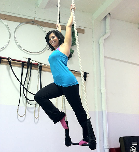 "<div class=""meta ""><span class=""caption-text "">Photos of Alicia Vitarelli and ActioN News photographer Jason Marriccini as they paid a visit to the  Philadelphia School of Circus Arts</span></div>"