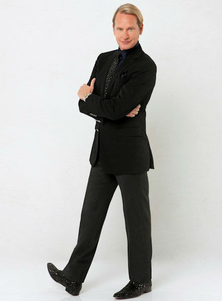 Carson Kressley <span class=meta>(ABC Photo&#47; ABC-TV)</span>