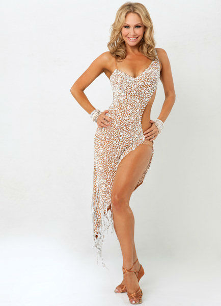 Kym Johnson <span class=meta>(ABC Photo&#47; ABC-TV)</span>
