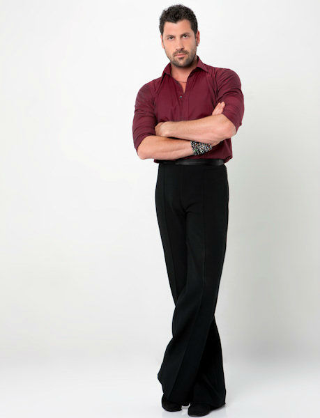 Maksim Chmerkovskiy <span class=meta>(ABC Photo&#47; ABC-TV)</span>