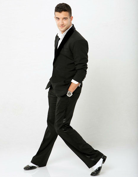 Mark Ballas <span class=meta>(ABC Photo&#47; ABC-TV)</span>