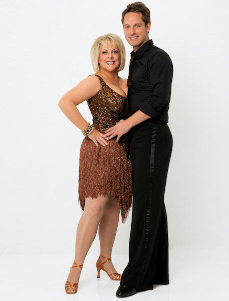 Nancy Grace and Tristan MacManus <span class=meta>(ABC Photo&#47; ABC-TV)</span>