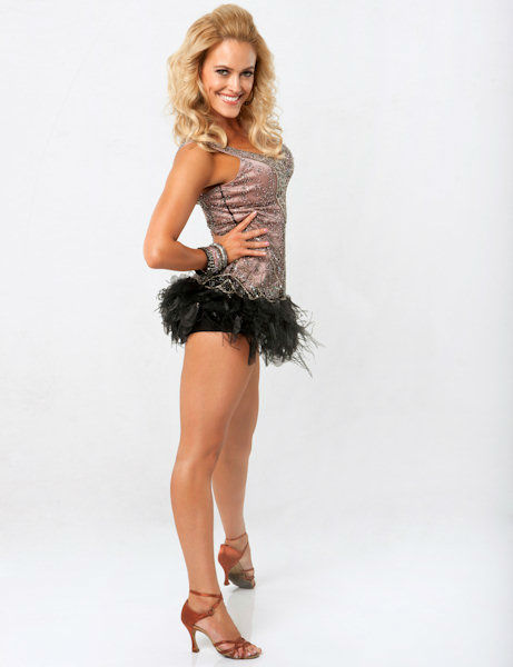 Peta Mergatroyd <span class=meta>(ABC Photo&#47; ABC-TV)</span>