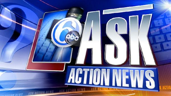 Ask Action News: Racheal Ray in Philly - 6at4