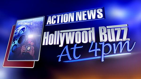 Hollywood Buzz: Alec Baldwin, Yves St. Laurent, Rebecca Black, Corey Feldman - 6at4