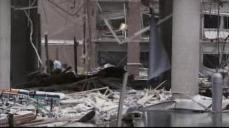 A powerful bomb exploded in Oslo, Norway tearing open several buildings, includi