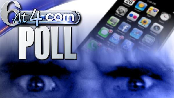 POLL: Do you fear being without a cell phone? - 6at4