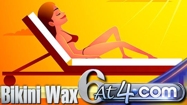 How young is too young for Bikini Wax? -- 6at4