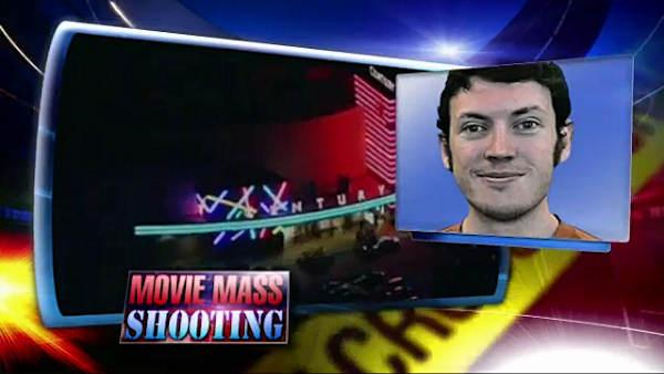 LATEST: Gunman opens fire in Colorado theater - 6at4