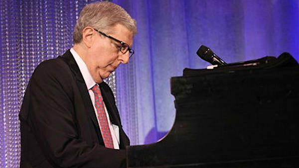 Remembering Marvin Hamlisch - 6at4