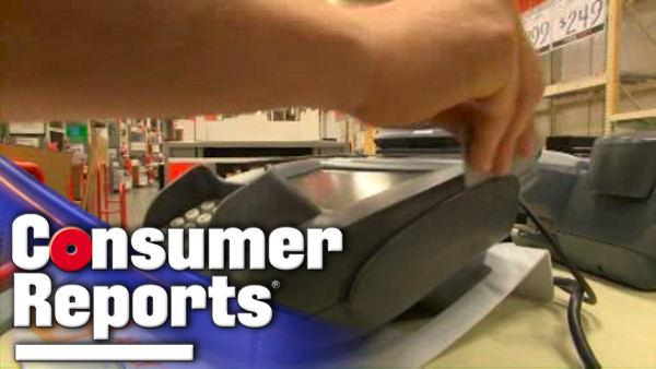 Consumer Reports rates best credit cards - 6at4