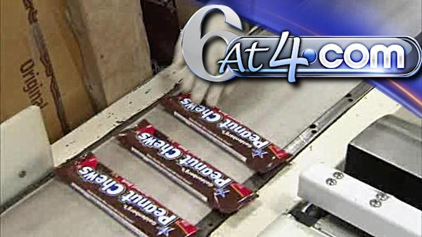 A sweet Philly tradition for Veterans Day - 6at4