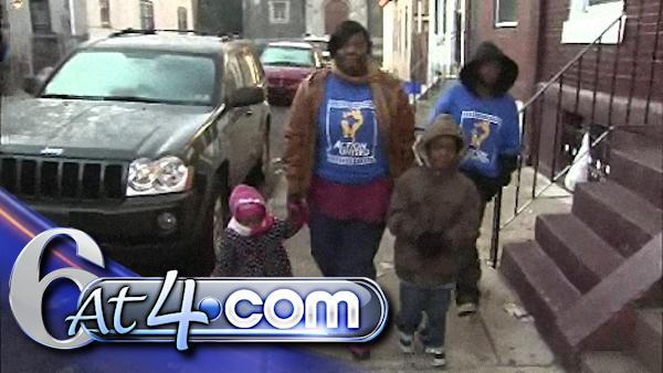 Families, groups take on Philly school closing plan - 6at4