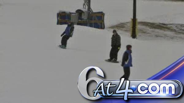 Ski resorts hope Nor'easter brings business boom - 6at4