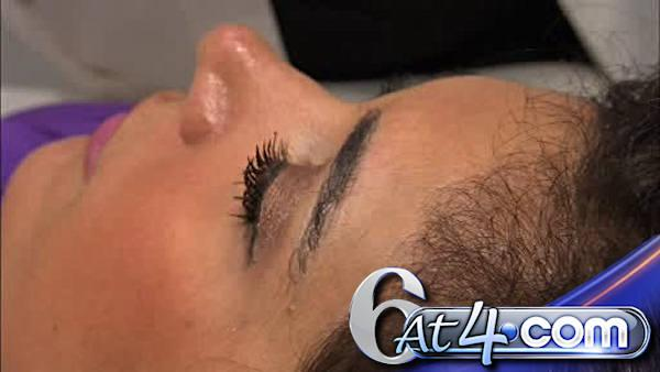 Arch enemies no more: Taming your eyebrows - 6at4