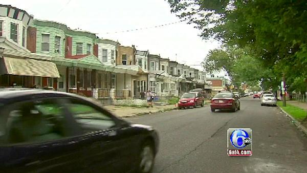 Good Samaritan beaten by gang in Philadelphia - 6at4