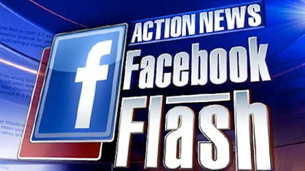 Facebook Flash, January 6, 2012 - 6at4
