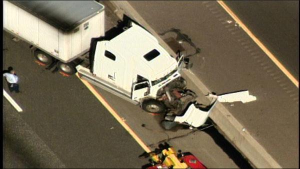 Car Accident Laurel Mt