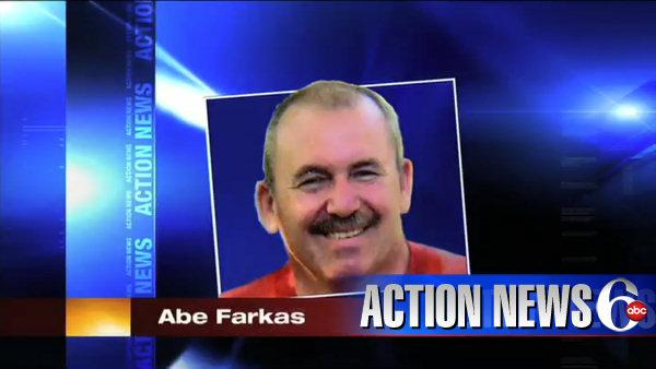 VIDEO: Who killed Abe Farkas?