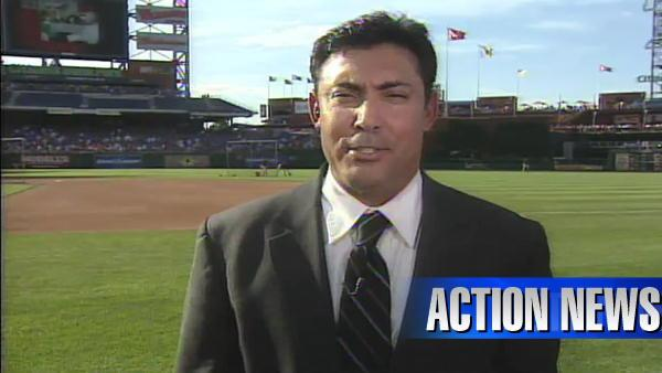 VIDEO: Ruben Amaro Jr. on Gary Papa's death