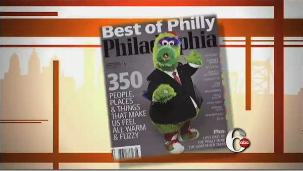 VIDEO: FYI PHILLY BEST OF PHILLY