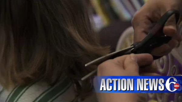 VIDEO: Cutting your haircut bills