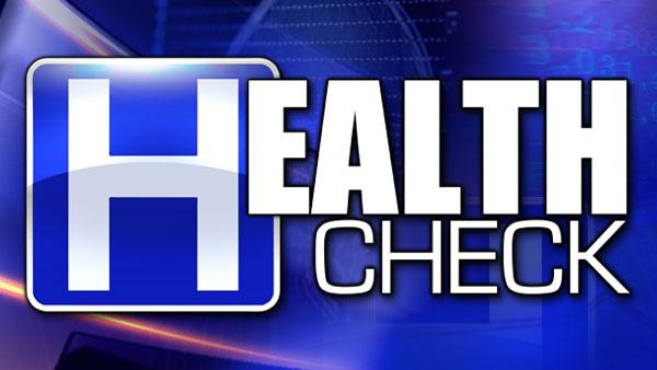 HealthCheck for Tuesday Sept. 25, 2012