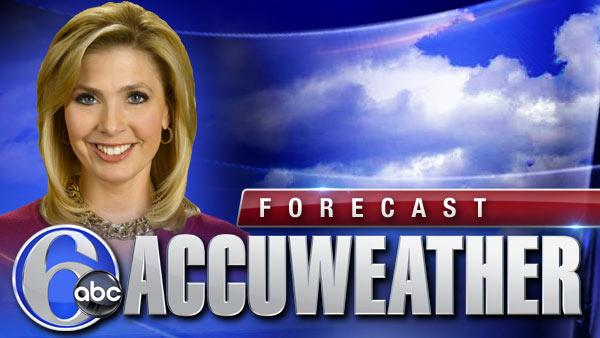 AccuWeather with Karen Rogers