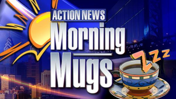 Morning mugs for December 2, 2013