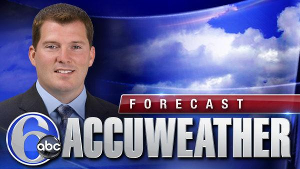 Chris Sowers for AccuWeather